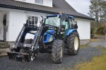 Traktor New Holland E-TL10A0